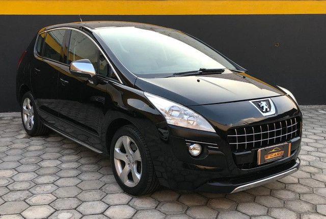 Peugeot 3008 Allure 2011 - Foto 3
