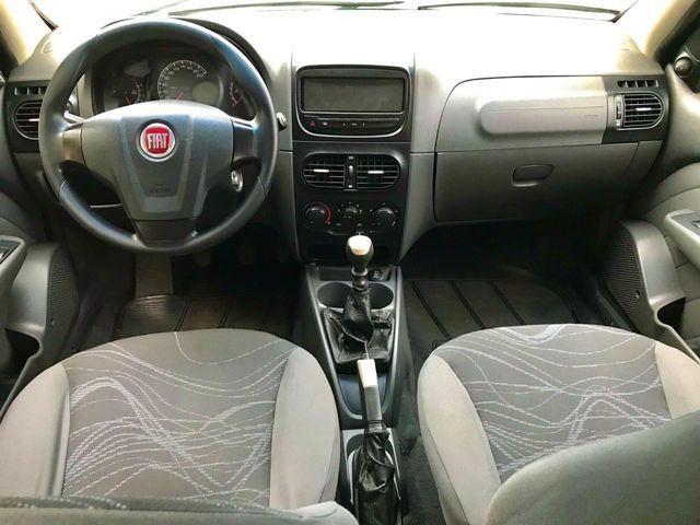 Fiat Siena EL 1.0 2014 Completo - Foto 7