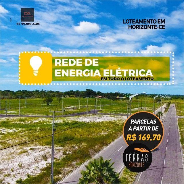 Lotes Terras Horizonte $%¨&!@ - Foto 7