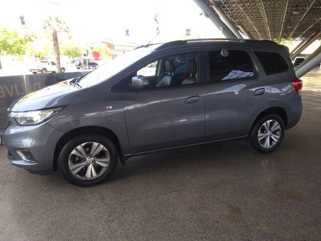Chevrolet Spin Premier 1.8 8V Econo.Flex 5p Aut - Foto 2