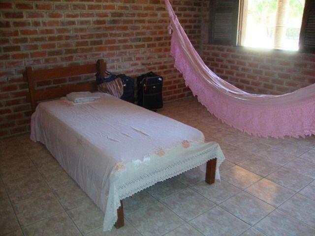 Casa em Beberibe mobiliada, 07 Quartos, R$ 410 mil - Foto 10