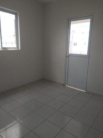 Apartamento no Novo Geisel C/3 Varandas - Foto 2