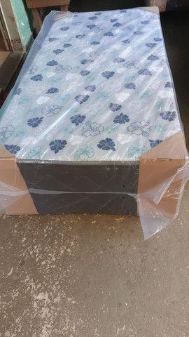 Cama box de casal - Foto 5
