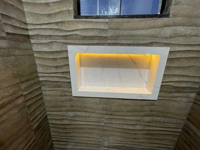 Casa no portal do cerrado última unidade com acabamento diferenciado - Foto 9
