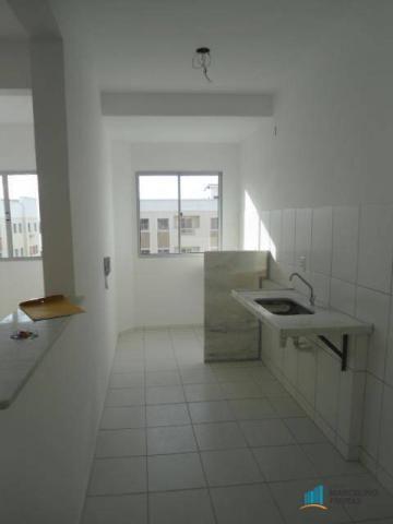 Apartamento com 3 dormitórios à venda, 101 m² por R$ 240.000,00 - Mondubim - Fortaleza/CE - Foto 7