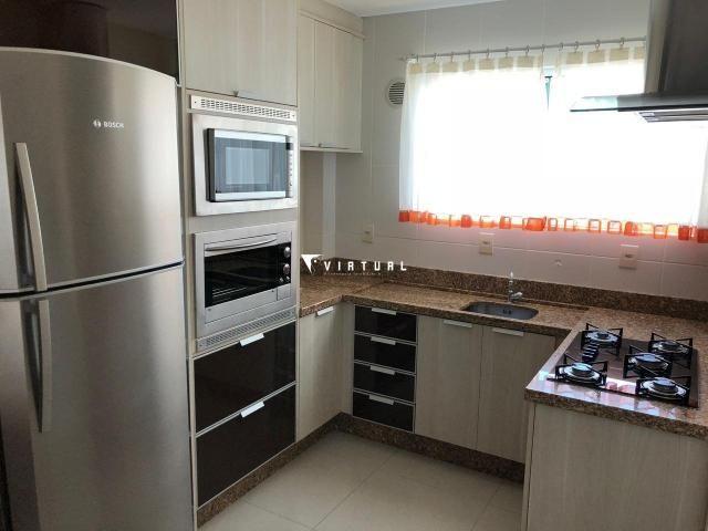 Apartamento à venda com 3 dormitórios em Centro, Balneario camboriu cod:662 - Foto 11