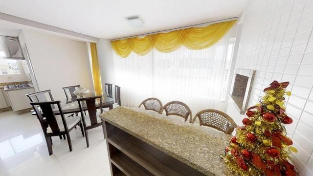 Apartamento à venda com 3 dormitórios em Centro, Balneario camboriu cod:662 - Foto 10