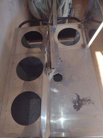 Vendo carrinho de água de côco  - Foto 2
