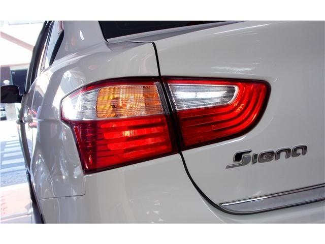 Fiat Grand siena 1.6 mpi essence 16v flex 4p manual - Foto 3