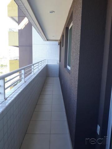 Apartamento à venda com 3 dormitórios em Parquelândia, Fortaleza cod:RL322 - Foto 19
