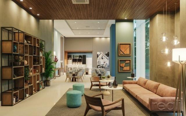 Apartamento à venda com 3 dormitórios em Aldeota, Fortaleza cod:RL4 - Foto 10