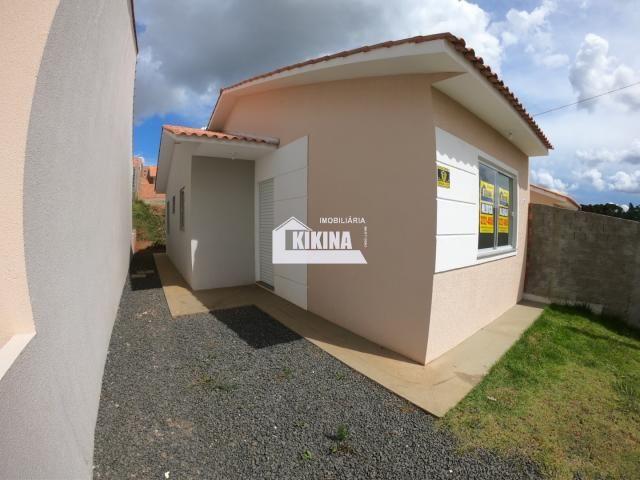 Casa para alugar com 2 dormitórios em Contorno, Ponta grossa cod:02950.8411 - Foto 2