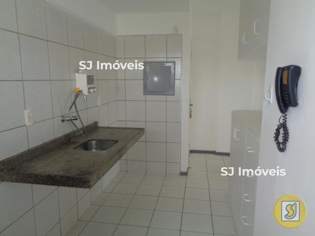 Apartamento para alugar com 4 dormitórios em Lagoa seca, Juazeiro do norte cod:33688 - Foto 9