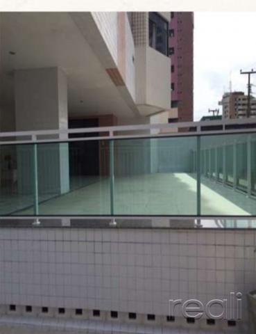Apartamento à venda com 3 dormitórios em Dionisio torres, Fortaleza cod:RL480 - Foto 4