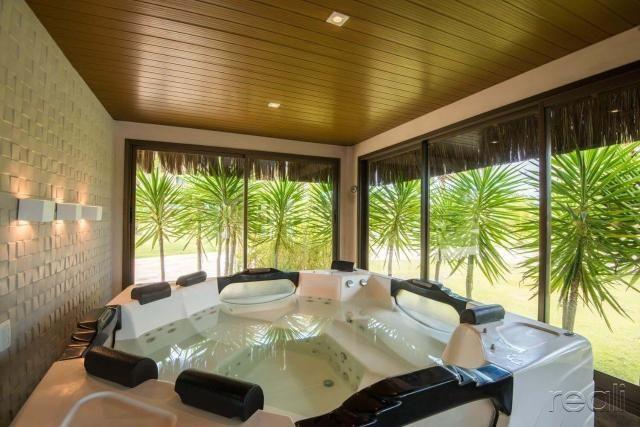 Apartamento à venda com 1 dormitórios em Cumbuco, Caucaia cod:RL560 - Foto 8