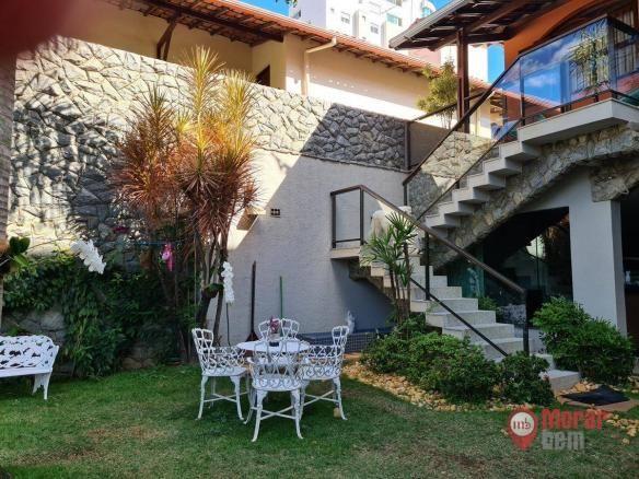 Casa com 3 dormitórios à venda, 366 m² por R$ 1.490.000,00 - Sao Jose - Belo Horizonte/MG - Foto 4