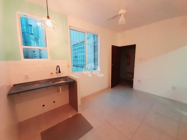 Apartamento à venda com 1 dormitórios em Cidade baixa, Porto alegre cod:9927907 - Foto 3