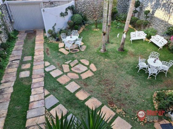 Casa com 3 dormitórios à venda, 366 m² por R$ 1.490.000,00 - Sao Jose - Belo Horizonte/MG - Foto 10