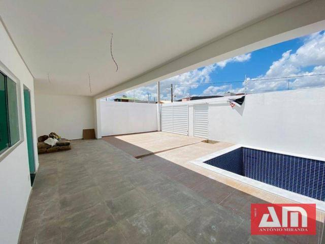 Casa com 3 dormitórios à venda, 145 m² por R$ 350.000 - Gravatá/PE - Foto 5