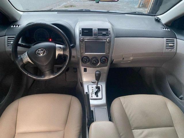 Toyota Corolla GLI 1.8 AUT - VenanciosCar - Foto 7
