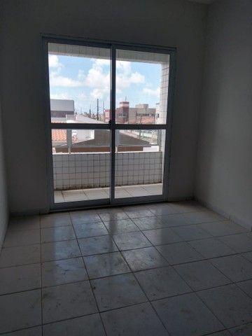 Apartamento no Novo Geisel C/3 Varandas