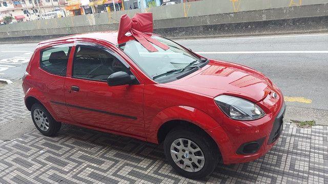 Ford Ka 1.0 Flex 2012