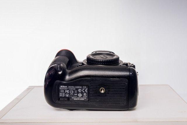Câmera Dslr Nikon D4 - Foto 4