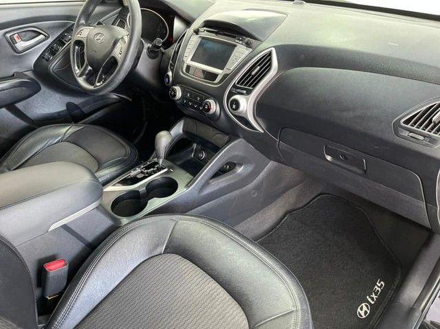 Hyundai IX35 2.0 - Foto 10