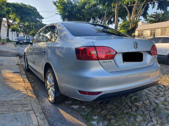 VW Jetta 2.0 Prata - Foto 7