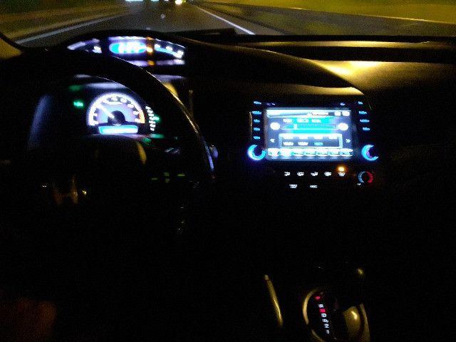 Honda Civic lxs 09/10 - Foto 5