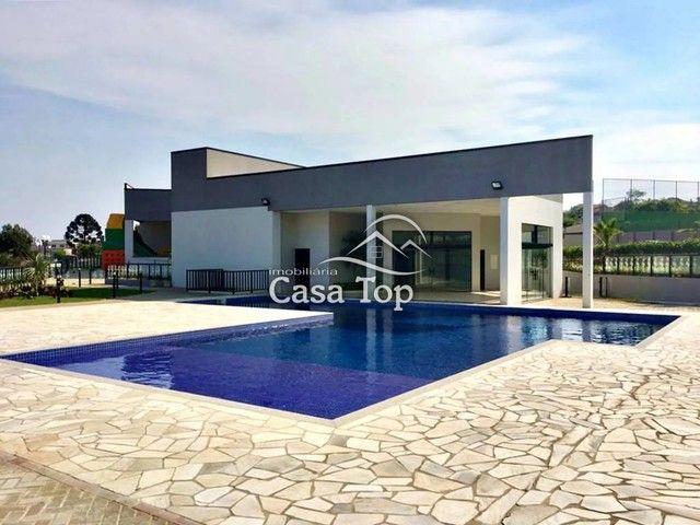 Terreno à venda em Jardim carvalho, Ponta grossa cod:4261 - Foto 4