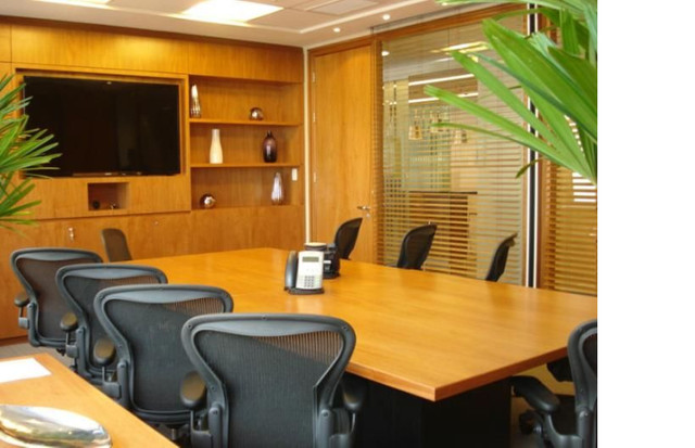 Trabalhe do seu jeito em um escritório privativo para cinco pessoas - Foto 4