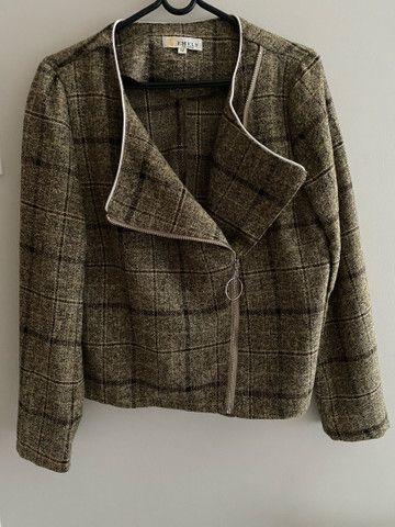 Blazer feminino casaco social R$ 40 cada - Foto 5