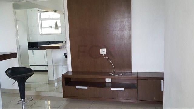 Loft à venda com 1 dormitórios em Centro, Belo horizonte cod:16871 - Foto 13