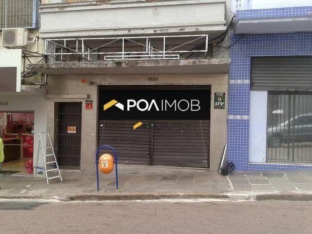 Loja para alugar, 400 m² por R$ 9.900,00/mês - Centro - Porto Alegre/RS