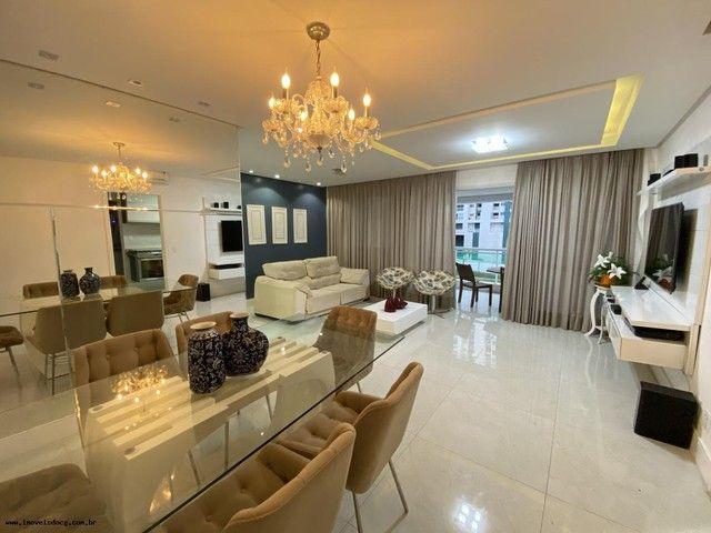 Apartamento para Venda em Salvador, Patamares, 3 dormitórios, 3 suítes, 5 banheiros, 2 vag - Foto 2