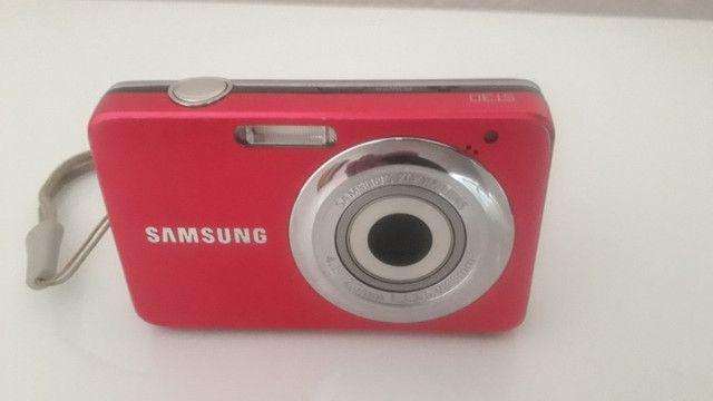 Samsung ST30 Digital