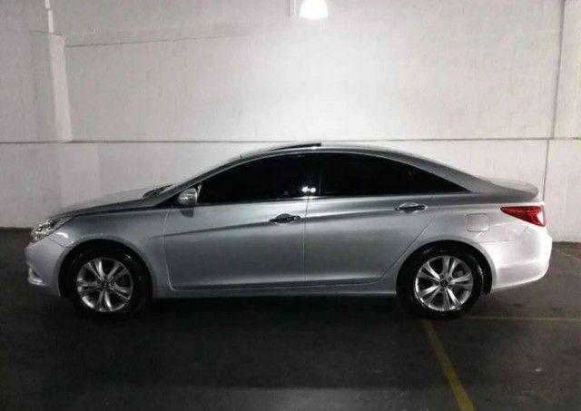 Hyundai Sonata - Foto 5