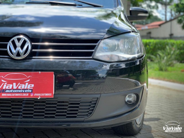 VW Fox GII Prime 1.6 Flex - Completo - Foto 2