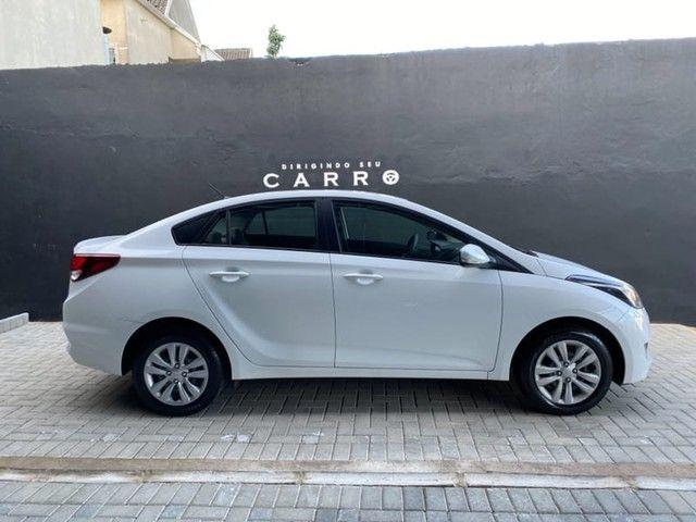 Hyundai HB20S 1.0M COMF - Foto 4