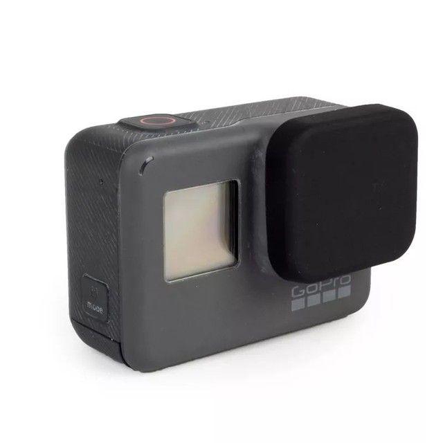 Proteção lente Gopro Hero 7 6 5