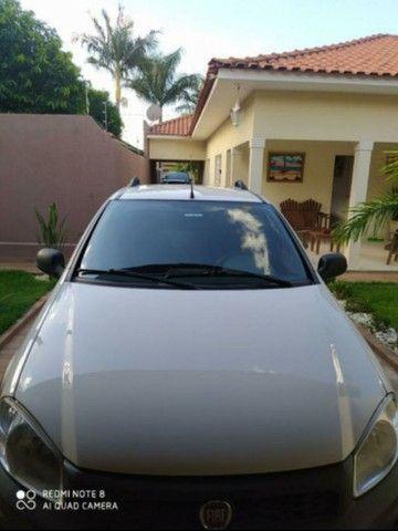 Picape Fiat Strada  - Foto 5