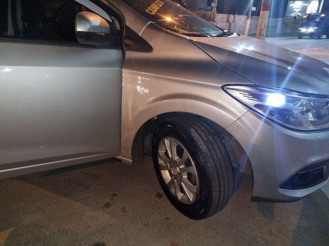 Prisma2014 Lt Automático Muito novo, sem detalhes, pouco rodado.  - Foto 2