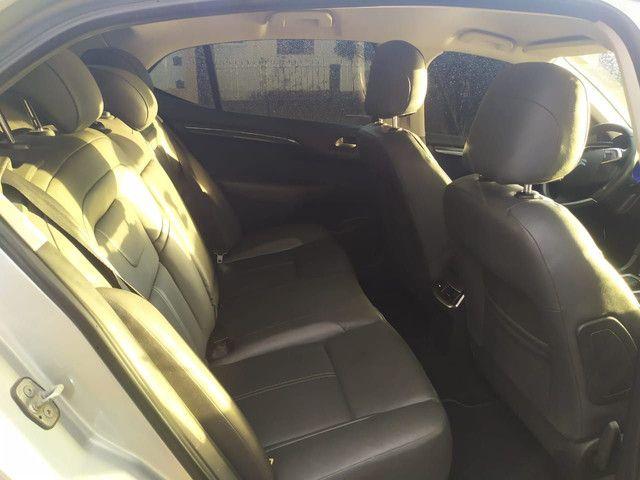 Citroen C4 Lounge Exclusivo Turbo 1.6 Automático - Foto 18
