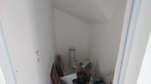 Sobrado amplo novo 2 dormitórios Jardim Japurá Praia Grande - Foto 20
