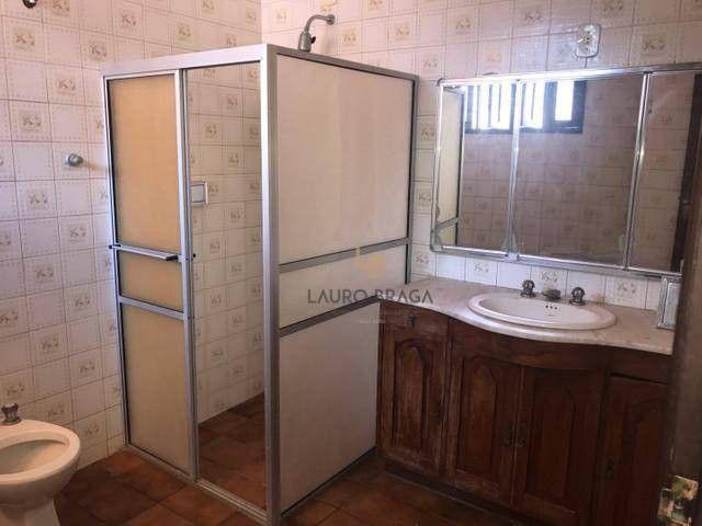 Casa com 6 dormitórios para alugar por R$ 7.000,00/mês - Jatiúca - Maceió/AL - Foto 13