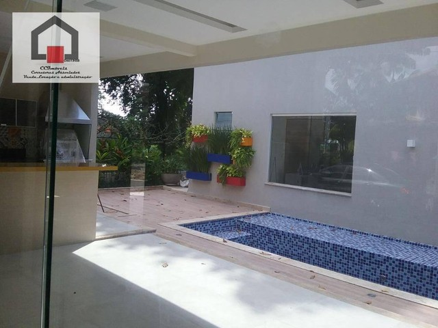 Casa no Residencial Castanheira, 400 m². 4 Suítes, 4 Vagas, à Venda, Ananindeua-PA - Foto 8