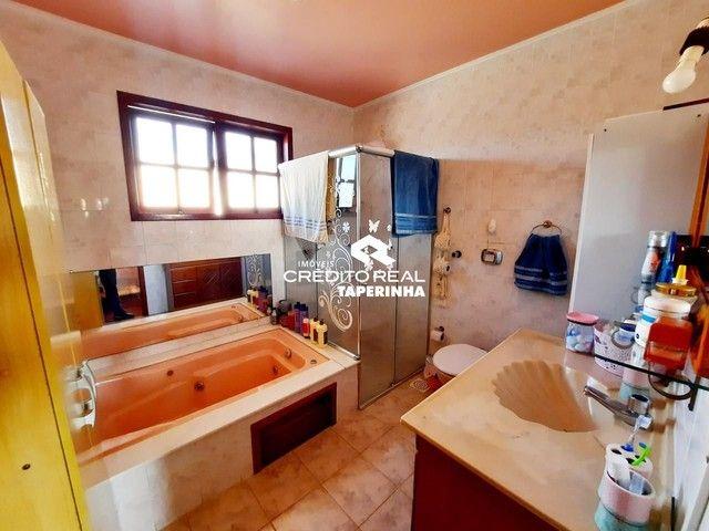 Casa à venda com 3 dormitórios em Urlândia, Santa maria cod:100838 - Foto 15