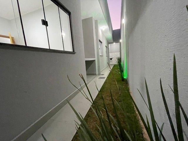 Casa no portal do cerrado última unidade com acabamento diferenciado - Foto 7