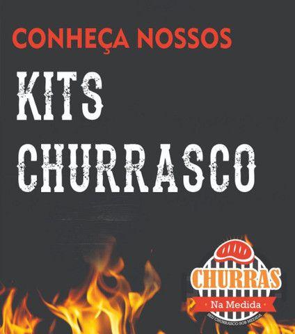 Picanha Argentina - kit para churrasco - Foto 4
